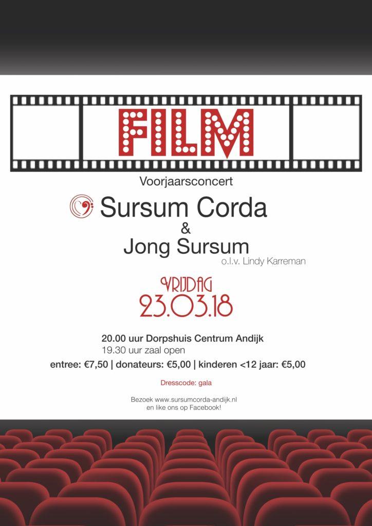 Sursum Corda Andijk Voorjaarsconcert